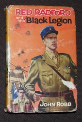 Red Radford & the Black Legion