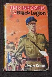 Red Radford & the Black Legion